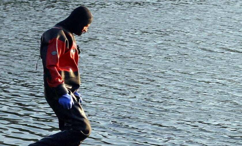 Szok w Górowie Iławeckim! Nastolatka utopiła płód w stawie?
