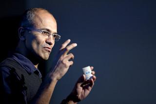 Microsoft ma nowego prezesa. Kim jest Satya Nadella?