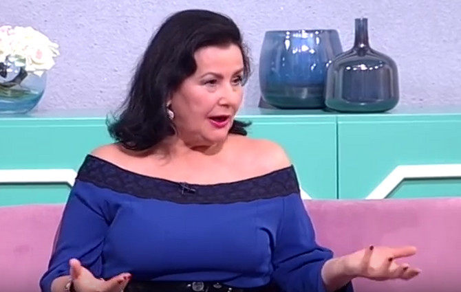Snežana Savić je izazvala buru na društvenim mrežama