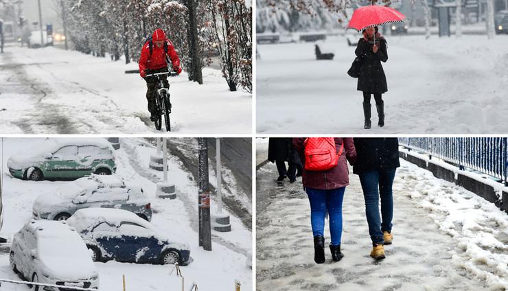 sneg kombo dva
