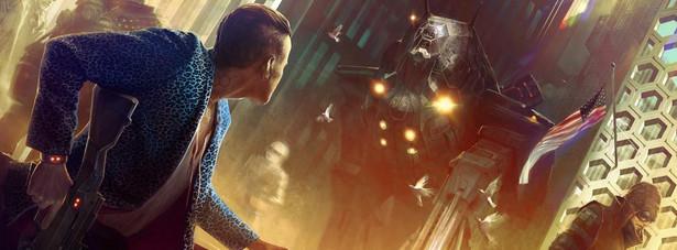 """O ile saga Sapkowskiego przed premierą """"Wiedźmina"""" była raczej anonimowa dla graczy z Zachodu, o tyle nurt Cyberpunk ma ogromną rzeszę fanów na całym świecie. (fot. cyberpunk.net)"""