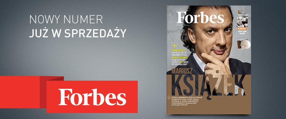 """Forbes"" 9/2019"