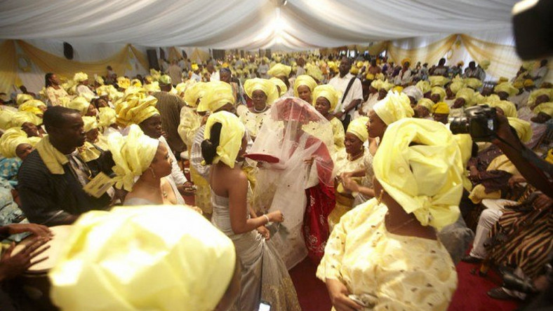 7 things unique to Yoruba weddings - Pulse Nigeria