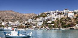 Uwaga! Grecja  wprowadza nowe obostrzenia!