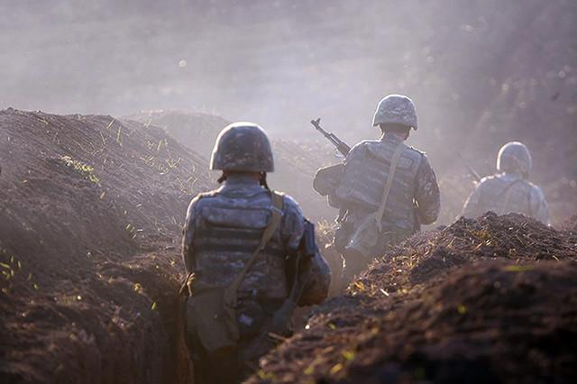 Sukob Jermenije i Azerbejdžana