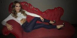 Córka rapera wygląda teraz jak znana supermodelka!