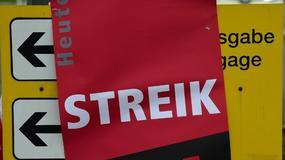 Niemcy: Strajk na lotniskach w Berlinie; odwołano blisko 580 lotów