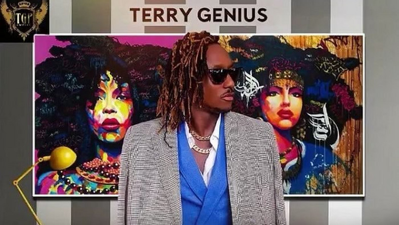 Terry is back with 'Koleto.' (TGP)