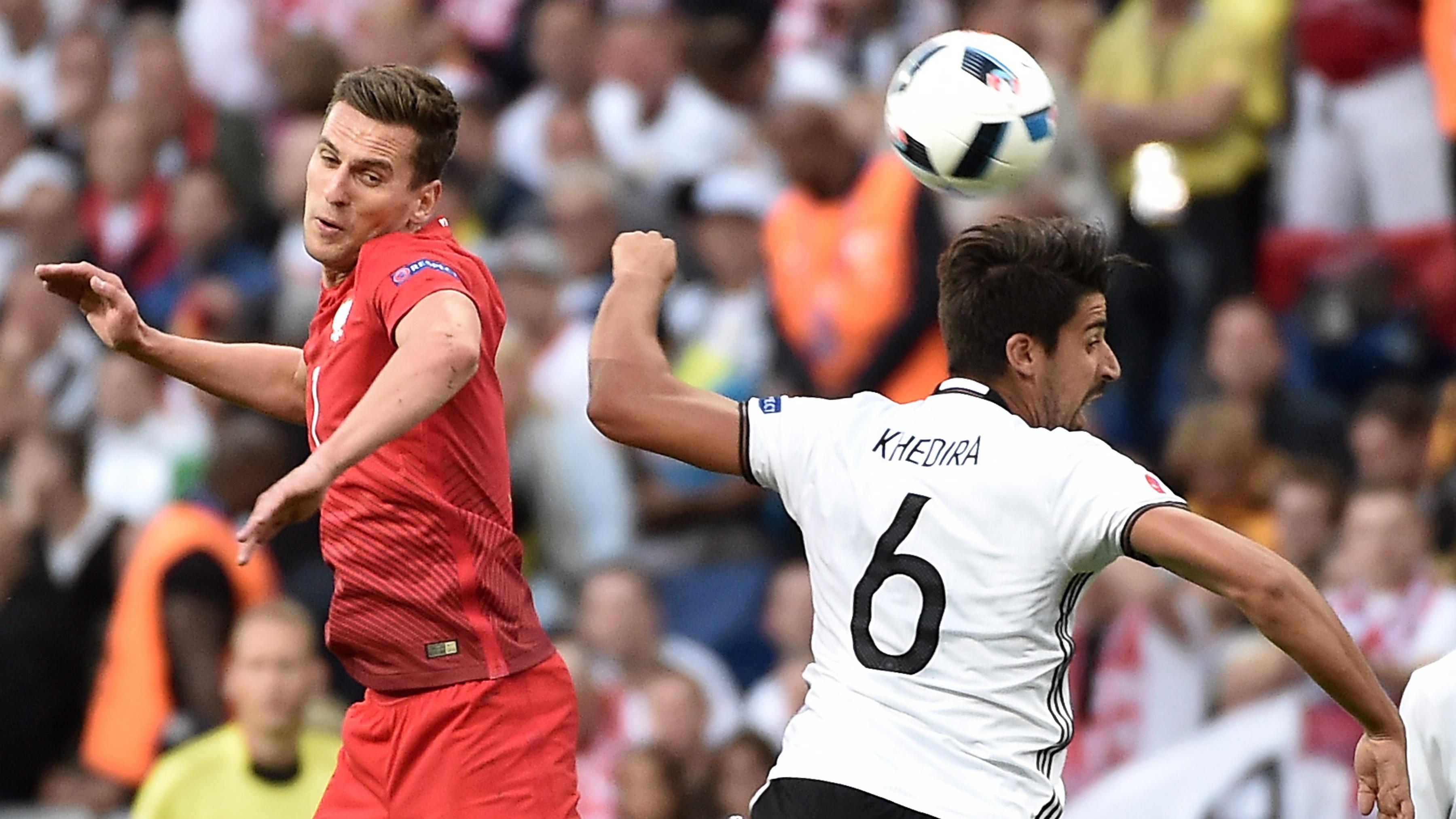 46baf66cb Euro 2016: wynik meczu Polska – Niemcy - Piłka nożna