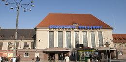 Kolej wyremontuje dworzec w Gliwicach