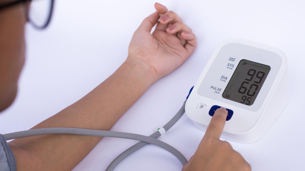 magas vérnyomás panaszok mintája ha magas vérnyomást kezel