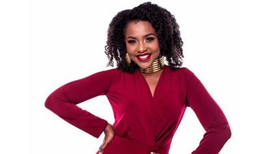 Joyce Omondi reveals why it took her 6 years to make a TV comeback