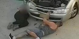 Pomógł jej przy samochodzie. A ona oskarżyła go o...