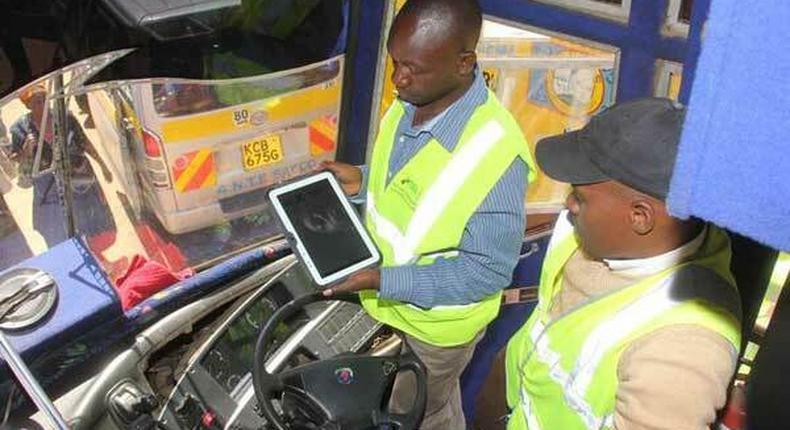 NTSA suspends Northern E Coach matatu Sacco over national security concerns, non-compliance