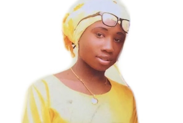 Leah Sharibu was 14 years old when she was abducted by ISIS-backed Boko Haram faction, ISWAP, in 2018 [Sahara Reporters]