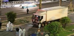 Wzrosła liczba ofiar zamachu w Nicei