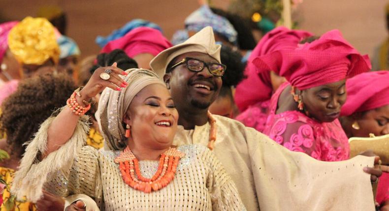 WeddingParty Sola-Sobowale-and-Ali-Baba