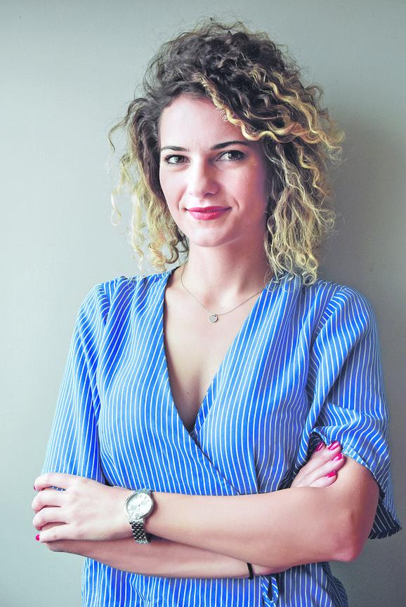 Jelena Paunović