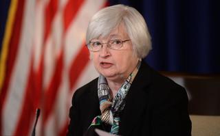 W Europie na giełdach spadki. Rynek czeka na wystąpienie Yellen