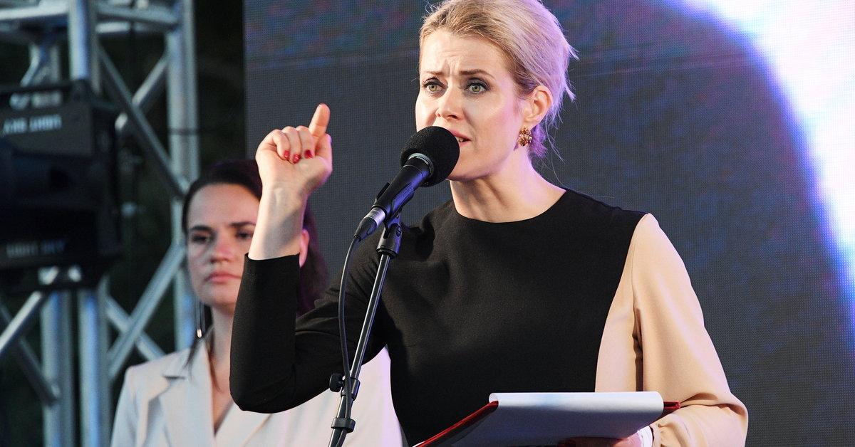 Białoruś. Wybory prezydenckie. Weranika Capkało uciekła z Białorusi - Wiadomości