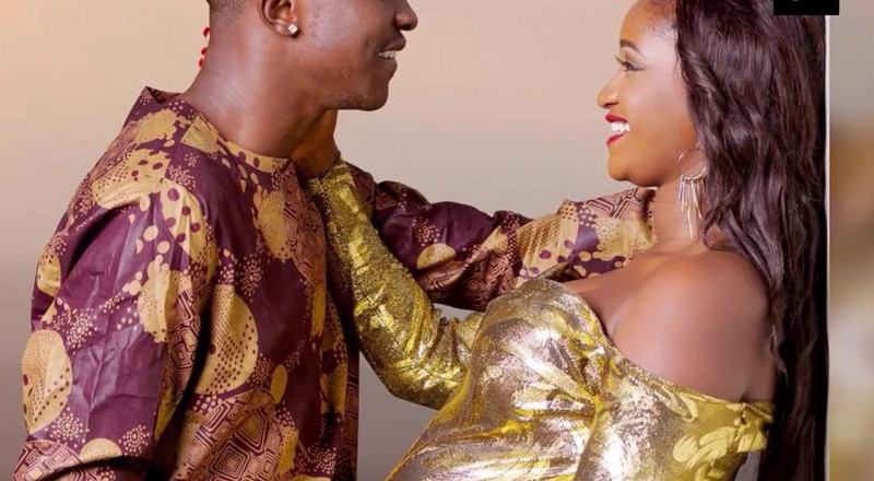 MR.SEED & FIANCEE MAKE MAJOR ANNOUNCEMENT