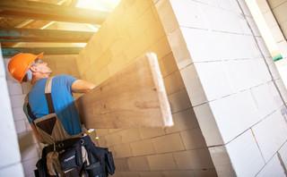 Zamurowanie okna i inne prace remontowe w Prawie budowlanym