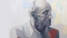 Wystawa prac Strzemińskiego i jego uczniów w Piękna Gallery