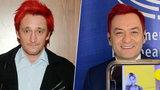 """Biedroń zafarbował sobie włosy na czerwono. Wiśniewski komentuje. """"Jakby sobie wytatuował twarz..."""""""