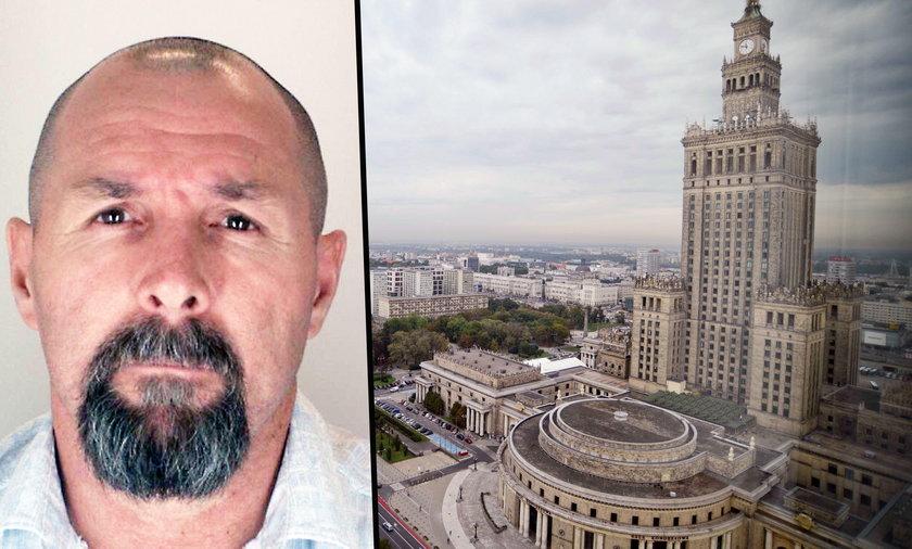 Pod okiem służb rosyjski zabójca spenetrował Warszawę!