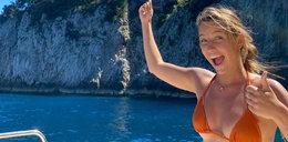 Wieniawa nie kaprysi na Capri!