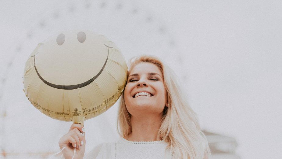 Jak odnaleźć radość? (Foto pexels.com)