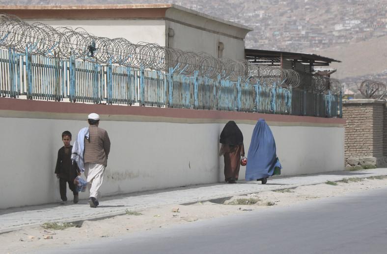 Kobiety w Afganistanie