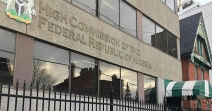 Nigeria High Commission in Canada reopens after 6-month closure [ARTICLE] -  Pulse Nigeria