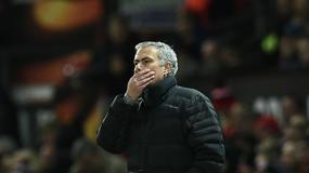 Mourinho: jestem traktowany niesprawiedliwie