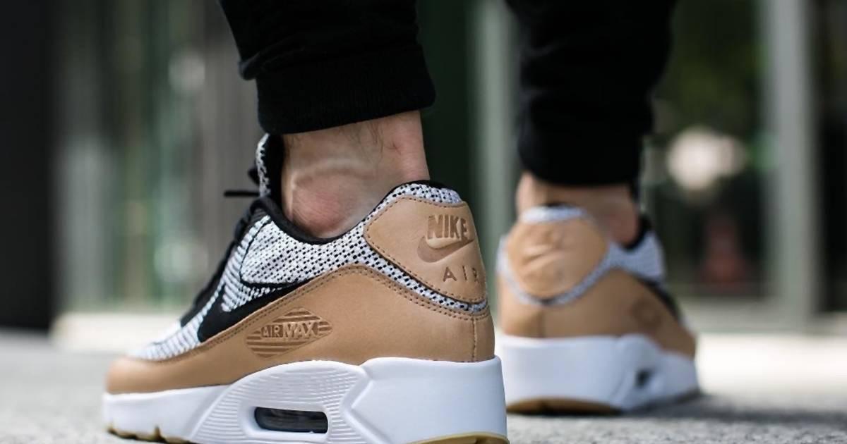 Przegląd sneakersów na grubej podeszwie Noizz