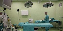 NFZ oszczędza na chirurgii