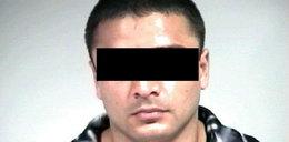 Poszukiwali go na całym świecie. Seryjny gwałciciel wpadł w Szczecinie
