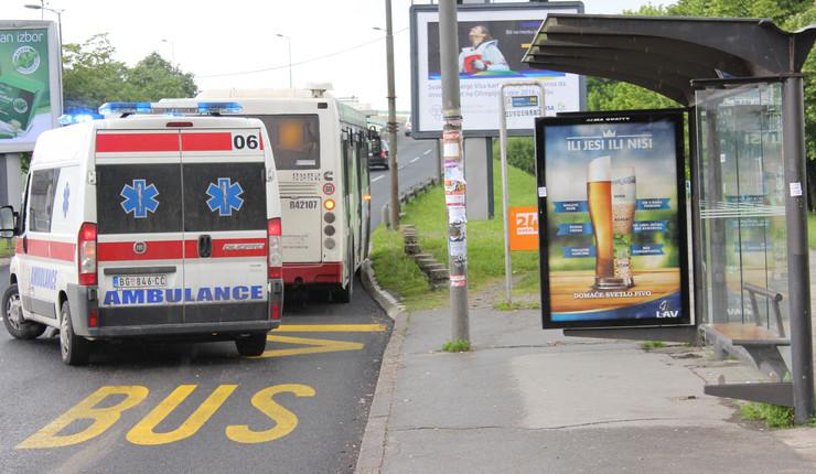 autobus hitna