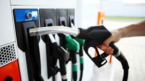 Paliwa na stacjach drożeją