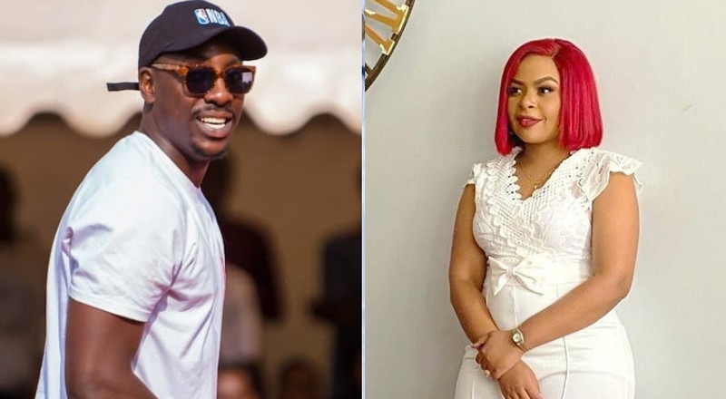 I was disappointed when Size 8 told me she was getting saved – Sauti Sol's Bien