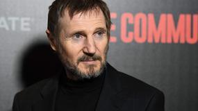 Liam Neeson: tak długo, jak jestem w stanie się ruszać, nie zamierzam schodzić z planu