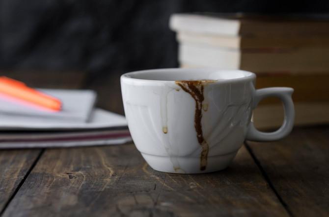 fleke od kafe