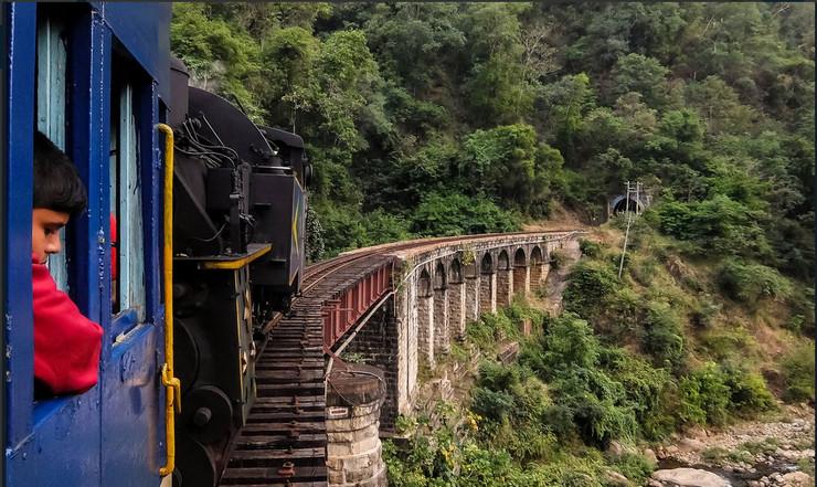 Indija voz