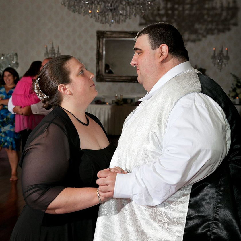 Robert i Kathryn