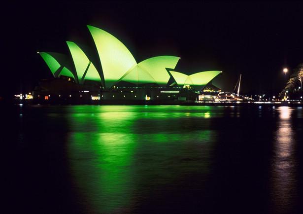 Australia - w tym kraju jest 132 tys. milionerów-miliarderów.