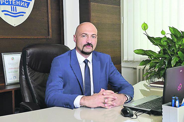 Trstenik01 aleksandar ciric novi predsednik opstine trstenik