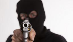 Armed robbers kill mobile money vendor at Amanfro