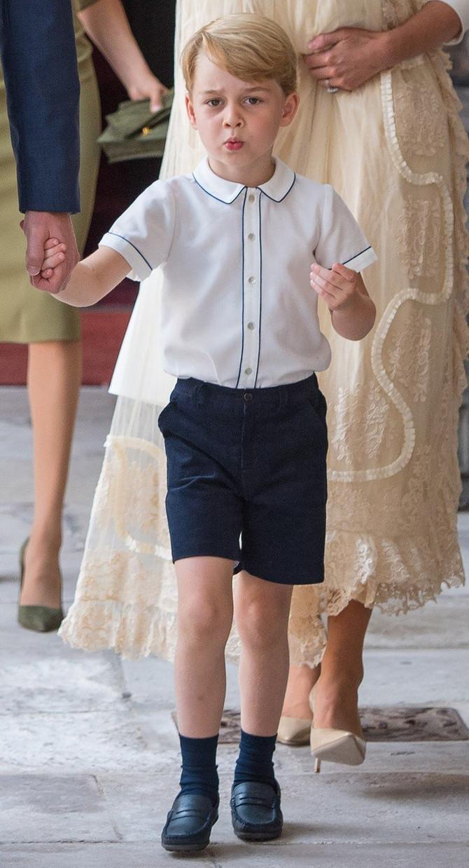 Princ Džordž Luis Aleksnadar