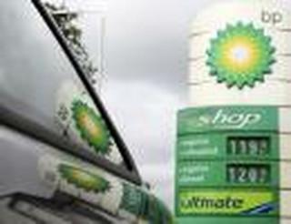 Bojkot BP w Ameryce w odwecie za wyciek ropy