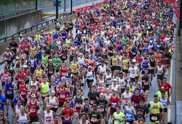 Maraton u Čikagu